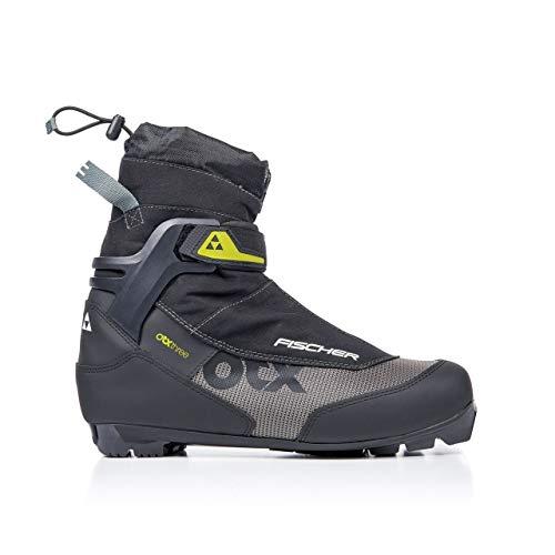 Fischer Offtrack 3 Cross Country Ski Boot - 44 - Black