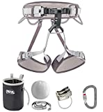 Petzl Kit Corax grey 2