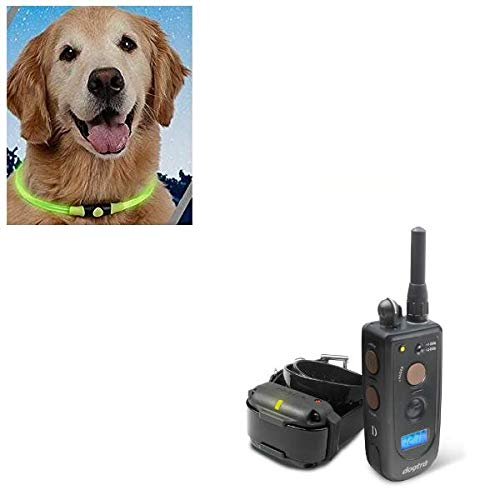 Dogtra 2300ncp Advance Dog Training with Glow Collar