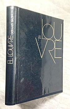 Hardcover El Louvre [Spanish] Book