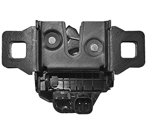 D2P para Land Rover Range Rover Sport, Evoque Alarma capó Interruptor Sensor lr065340