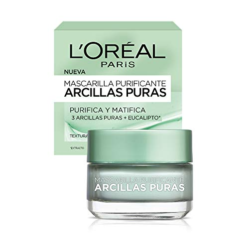 Crema Hidratante Eucalipto marca L'Oréal Paris