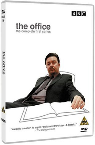 The Office - Series 1 [2 DVDs] [UK Import]