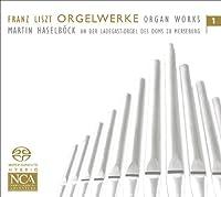 Organ Works (Die Orgelwerke) Vol. 1