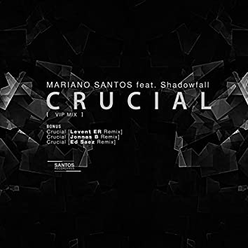 Crucial VIP Mix
