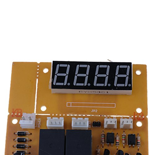 Münz-Timer Controller Board Multi Münzprüfer für Game Mechanismus Automaten