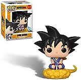 POP Vinyl Funko 517 Dragon Ball - Son Goku Kinto-un - Exclusive