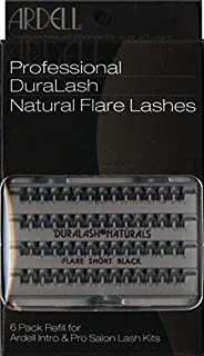 Ardell Individual Lashes, Naturals Short Black
