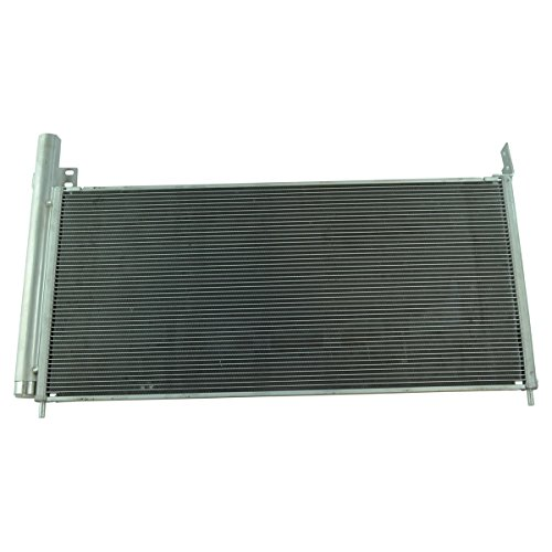 AC Condenser A/C Air Conditioning with Receiver Dryer for Prius CT200H