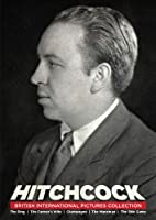Hitchcock: British International Pictures Collection [DVD]