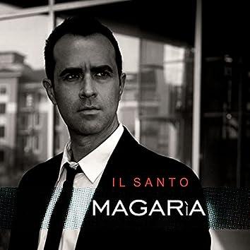 Magaria