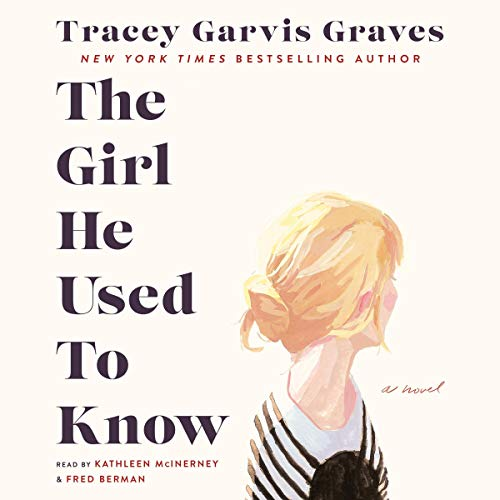 The Girl He Used to Know                   By:                                                                                                                                 Tracey Garvis Graves                               Narrated by:                                                                                                                                 Fred Berman,                                                                                        Kathleen McInerney                      Length: 8 hrs and 10 mins     153 ratings     Overall 4.5