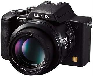 パナソニック LUMIX FZ20 ブラック DMC-FZ20-K