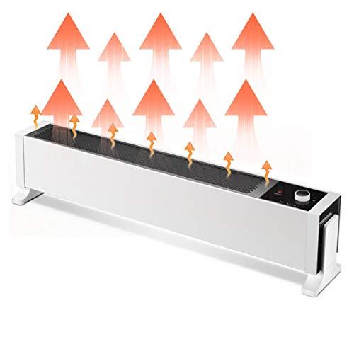 FUTNhot Elektrische koeler voetbalplint, convector, verwarming, radiatoren, thuis, energiebesparend, film, kantoor, slaapkamer, convector, elektrische radiator
