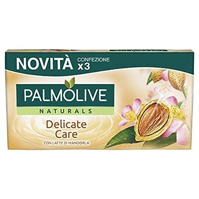 PALMOLIVE NATURALS DELICATE CARE