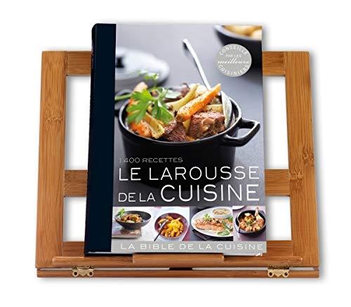 Larousse De La Cuisine Avec Son Lutrin