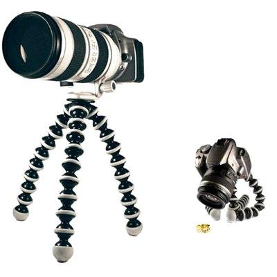 Theoutlettablet® Trípode pod para camaras de Fotos, camaras acción ...
