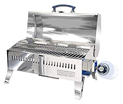 Magma Products Cabo, Adventurer Marine Series Gas Grill