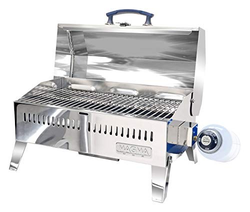 Magma Products, Cabo Adventurer Marine Series Gas Grill, A10-703 Gas Grills Natural