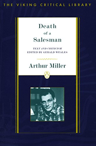 Death of a Salesman: Revised Edition (Critical Library, Viking) (English Edition)