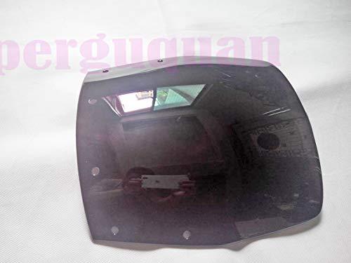 New For Kawasaki Ninja 250R EX250F 1988 1989 1990 1991 1992 1993 1994 1995 1996 1997 1998 1999 2000 2001 2002 2003 2004 2005 2006 2007 Windshield Windscreen