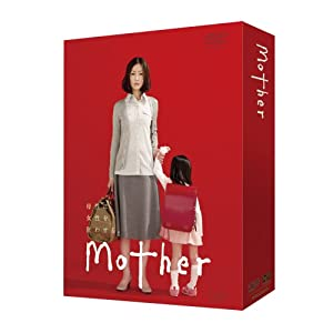 """Mother [DVD]"""""""