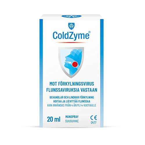 apoteket spray mot förkylning