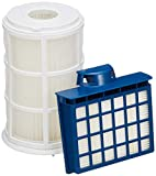 Hoover 35601702 - Kit de filtro, color blanco y negro