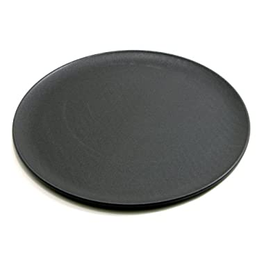 ProBake Teflon Non-Stick 16  Pizza Pan - American-Made, Teflon Xtra Scratch Resistant Pizza Baking Pan, Easy to Clean and Perfect Size for a Celebration