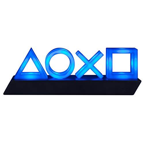 Paladone Playstation 5 Icons Light