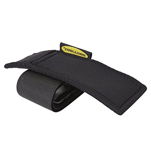 Smittybilt 769550 Mini-Mag Flashlight Holder,Black