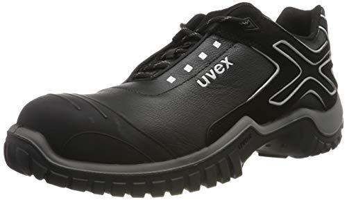 Uvex Uvex S3 Sicherheitsschuhe Xenova NRJ 6922 48 Schwarz