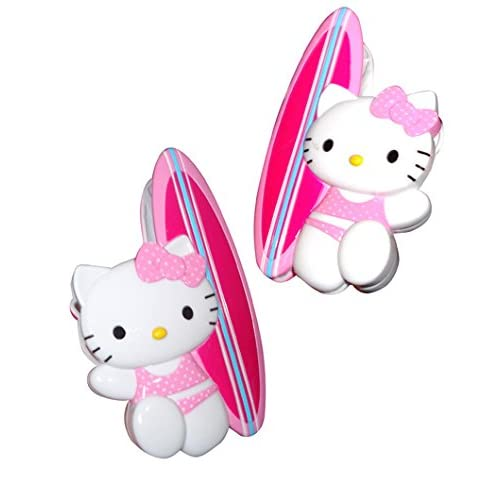 O2COOL Hello Kitty Boca Clip