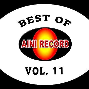 Best Of Aini Record, Vol. 11