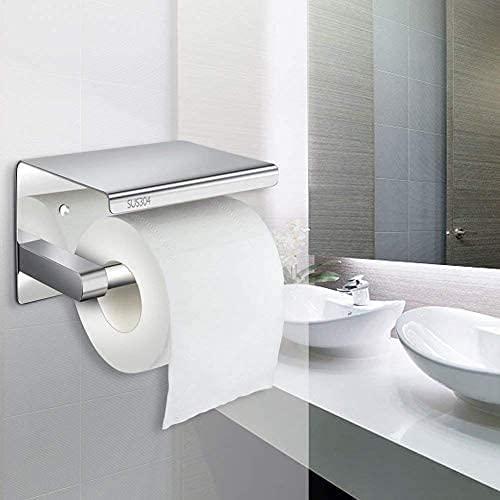 Telgoner Toilettenpapierhalter