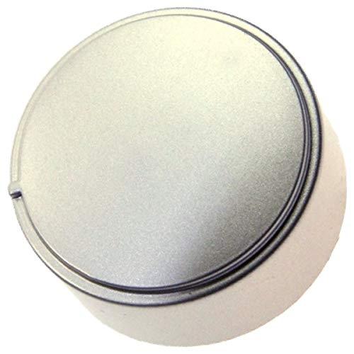 Botón de temporizador (294702-18010) para horno microondas C00114223 Indesit