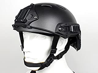 OPS-CORE FAST CARBON タイプ ヘルメット BK M/L