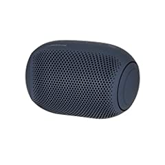 Easy Bluetooth pairing Up to 10 hours playback Water and weather resistant (iPX5 rated) Speaker Phone Functionality Included components: Warranty Card Output wattage: 5.0 watts Power source type: Battery Powered