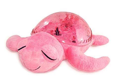 Tranquil Turle pink, Einschlafhilfe mit Licht und Sound 17350