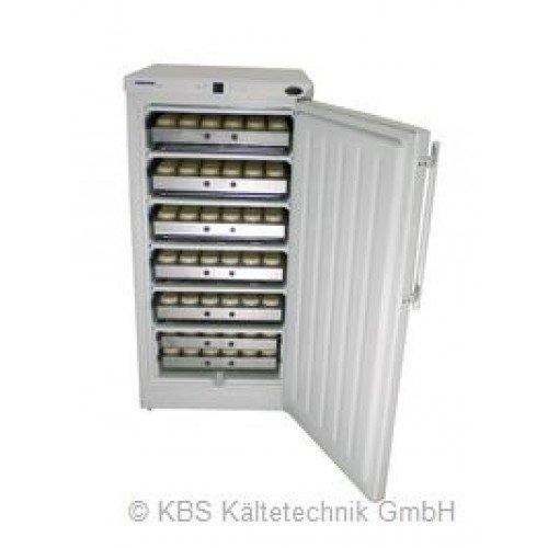 KBS Rückstellproben-Tiefkühlschrank RGS 174