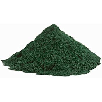 Spirulina Powder 30g Fine Algae Powder Brine Shrimp Sea