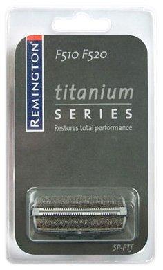 Remington SPFTf Foil Pack