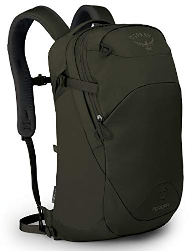 Osprey Apogee Men's Laptop Backpack, Cypress Green