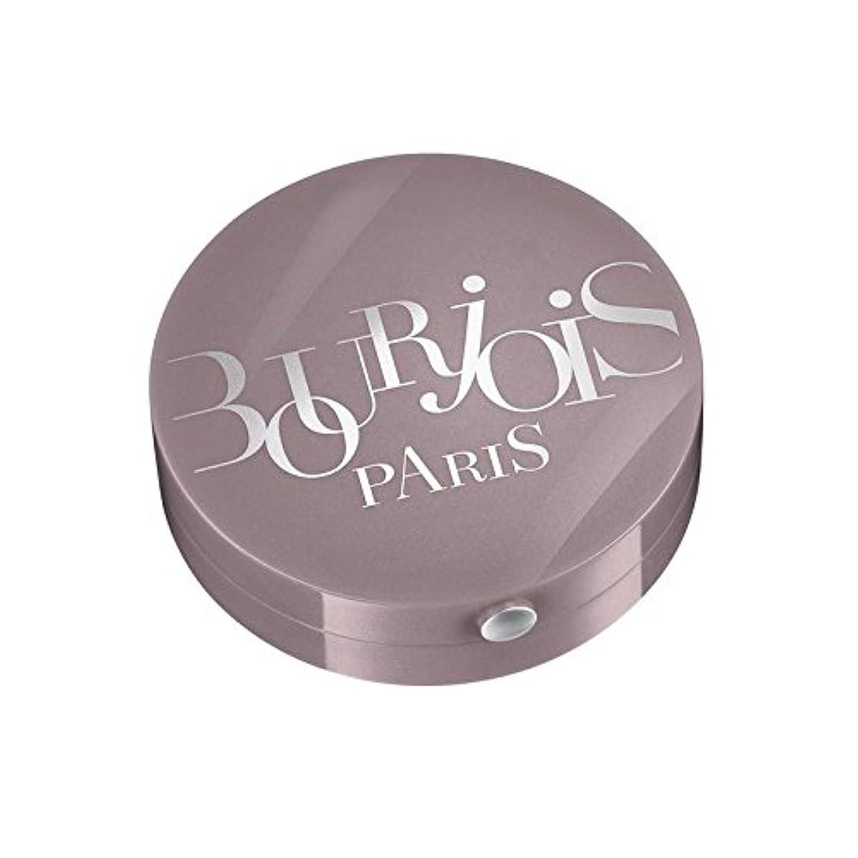 接地不注意アルファベット小さな丸いポットアイシャドウヌード版、Mauvieスター2グラム (Bourjois) (x 4) - Bourjois Little Round Pot Eyeshadow Nude Edition, Mauvie Star 2g (Pack of 4) [並行輸入品]