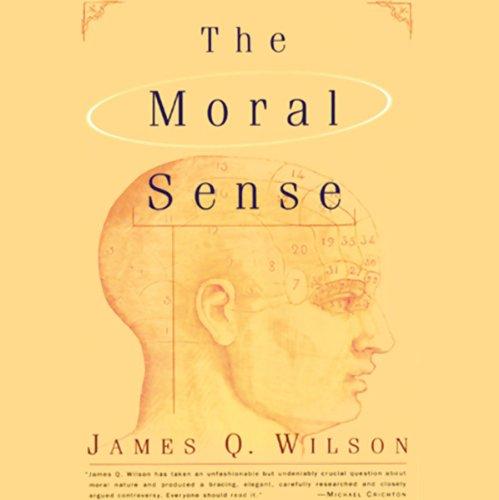 The Moral Sense  Audiolibri