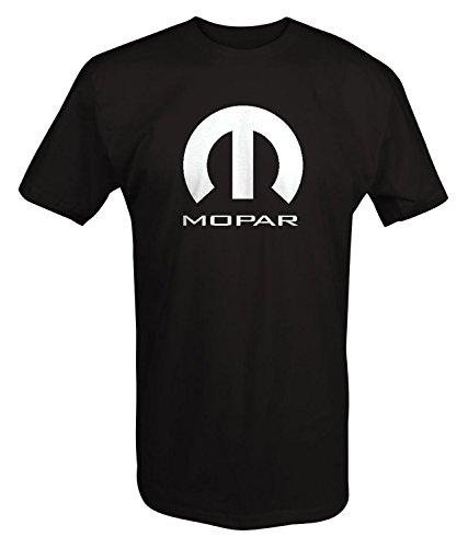 Mopar M Performance Motorparts T Shirt - Medium