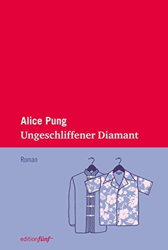 Ungeschliffener Diamant (edition fünf 11)