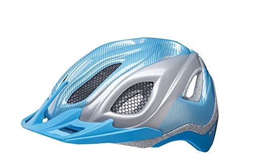 KED Certus K-Star - incl. RennMaxe veiligheidsband - fietshelm skatehelm MTB BMX volwassenen jongeren
