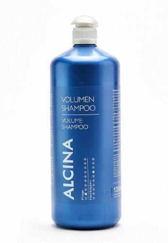 Alcina Shampooing Volume, 1250ml