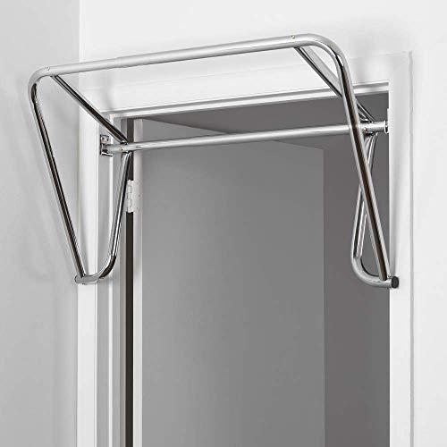 Body-Solid Pro-Style Doorway Chinning Bar (PUB34)